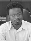 Prof. Richmond Sarpong